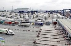 L'EVFTA – une grande pression sur les entreprises logistiques vietnamiennes
