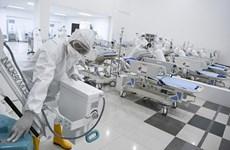 COVID-19: les Thaïlandais sont appelés à rester chez eux et l'Indonésie a besoin de plus de médecins