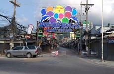 COVID-19 : la Thaïlande bloque l'île Phuket et le Cambodge signale quatre nouveaux cas d'infection