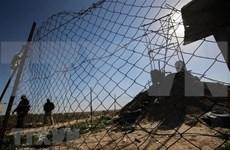 Le Vietnam appelle à la reprise des négociations entre Israël et la Palestine