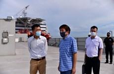 Singapour prépare des hôtels flottants pour les travailleurs alors que le coronavirus se propage