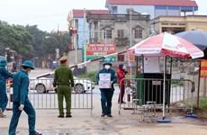 COVID-19 : Le total des cas confirmés au Vietnam s'élève à 267
