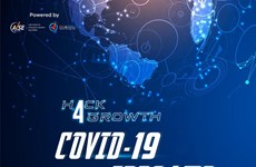 Innovation : lancement du concours #Hack4growth - Covid Endgame