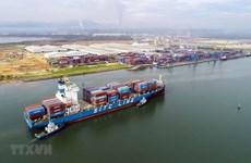 Les exportations nationales en hausse de 4,7% en quatre mois