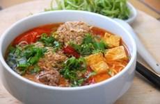 Le Figaro présente la street food vietnamienne