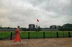 Le nombre de touristes à Hanoï pendant les jours fériés en forte baisse