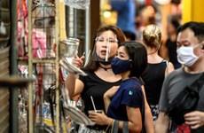 COVID-19 : poursuite de mesures préventives dans plusieurs pays d'Asie du Sud-Est