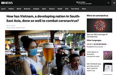 ABC News explique le succès du combat du Vietnam contre le COVID-19