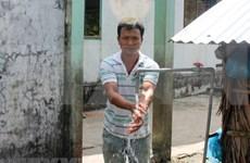 Eau et hygiène : la Banque mondiale soutient un programme à Dak Nong
