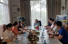 Des activités en l'honneur de l'anniversaire de Ho Chi Minh au Myanmar et au Venezuela