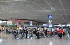 COVID-19: Rapatriement du Japon de plus de 300 citoyens vietnamiens