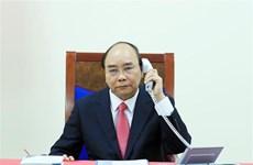 Le Vietnam et les Philippines promeuvent leur partenariat stratégique