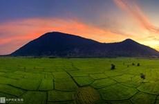 La beauté de Tay Ninh à travers la collection de photos de Nguyen Tan Tuan