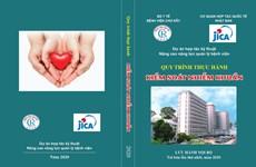 JICA poursuit des paquets de mesures d'aide en faveur des hôpitaux du Vietnam
