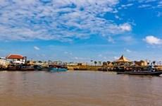 Cambodge : Un groupe chinois propose de construire un port de plaisance à Phnom Penh