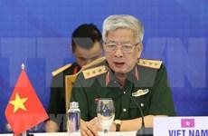 Le Vietnam et l'UE renforcent leur coopération en matière de défense
