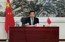 ASEAN et Chine renforcent leur coopération en matière d'économie numérique
