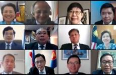 Promouvoir le partenariat stratégique ASEAN – Inde