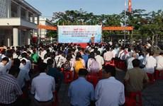 La Journée de l'ASEAN contre la dengue célébrée à Hau Giang