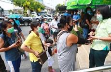 La Thaïlande continue de soutenir les victimes de COVID-19