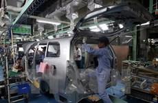 Hanoï se concentre sur le développement de l'industrie auxiliaire