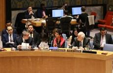 L'Indonésie élue membre du Conseil économique et social des Nations Unies