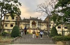 À la découverte du manoir de Hoàng A Tuong à Bac Hà