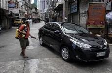 COVID-19 : de nouveaux cas continuent d'être signalés en Asie du Sud-Est