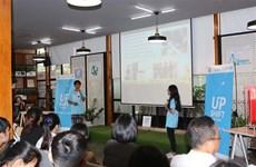 Innovation : Bilan des projets dans le cadre du programme UPSHIFT au Vietnam