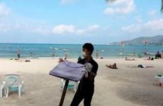 Thaïlande: le COVID-19 pourrait coûter 47 milliards de dollars au secteur du tourisme