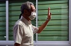 Élections générales à Singapour: le Parti au pouvoir victorieux, score historique pour l'opposition