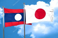 Le Japon aide la Laos dans le développement des ressources humaines