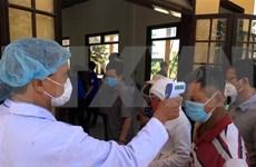 COVID-19 : cinq sur 67 patients en cours de traitement sont testés négatifs