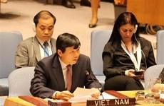 Le Vietnam soutient le plan de paix de l'ONU au Yémen