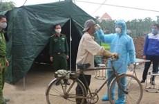 COVID-19 : Des localités multiplient des mesures préventives