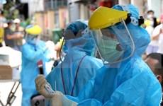 Le Vietnam signale le 9e décès dû au coronavirus
