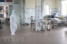 COVID-19 : Un autre décès enregistré le 6 août