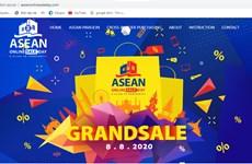 Promotions spéciales à offrir lors de la journée de vente en ligne de l'ASEAN