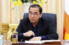 Le Cambodge donne le feu vert à un projet de plantes médicinales d'une entreprise chinoise