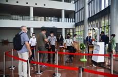 COVID-19 : Da Nang soutient le transport des touristes bloqués vers Hanoï et Ho Chi Minh-Ville