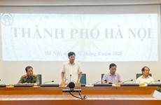 COVID-19 : Hanoï met en garde contre le risque de contamination intracommunautaire