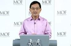 COVID-19: Singapour allouera 5,8 milliards de dollars supplémentaires pour stimuler son économie