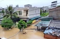 Des crues et pluies torrentielles causent de grandes pertes dans des localités du Nord