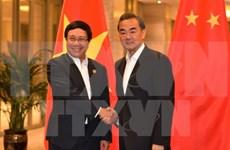 Vietnam et Chine célèbreront le 20e anniversaire du Traité sur la frontière terrestre