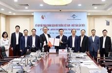Vietnam et Japon renforcent leur coopération en matière environnementale