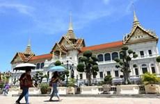 COVID-19: la Thaïlande propose d'ouvrir la porte aux touristes étrangers