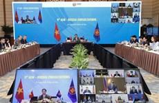 ASEAN 2020: ouvrir le marché et assurer la circulation des flux dans les chaînes d'approvisionnement