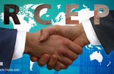 La Thaïlande souhaite que le RCEP contribue à la relance de l'économie régionale