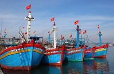 Vietnam-Chine : l'Accord de coopération en matière de pêche est arrivé à expiration