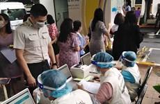COVID-19: la Thaïlande, la Malaisie et l'Indonésie continuent de signaler de nouveaux cas
